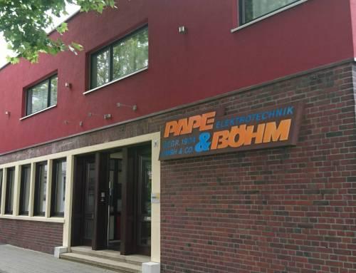 Installationsservice in Münster und Umgebung