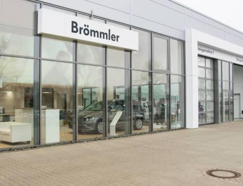 Autohaus Brömmler GmbH